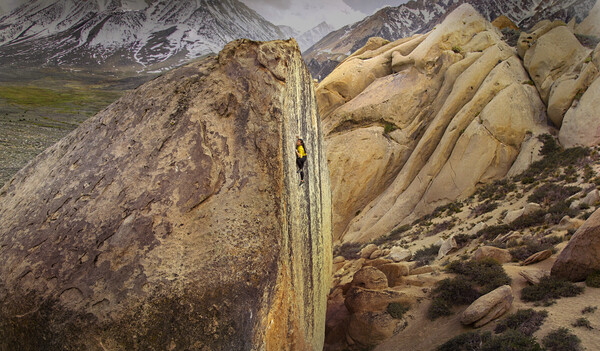Reel Rock 14: Nina Williams - The High Road